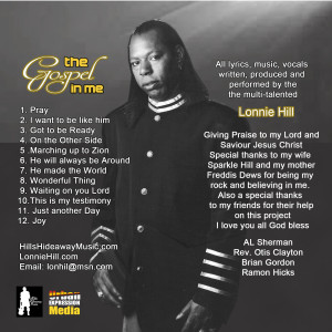 Lonnie CD Back 3